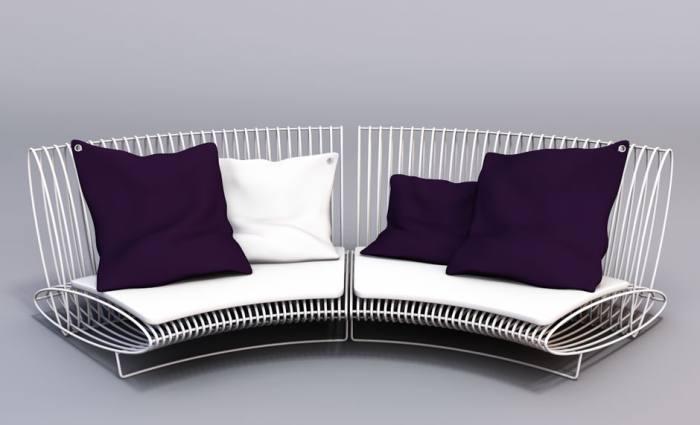 Bonacina Sofa