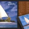 Dhoni CD cover design