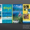 Helengeli brochure design