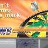 Maldives Post Limited Billboard