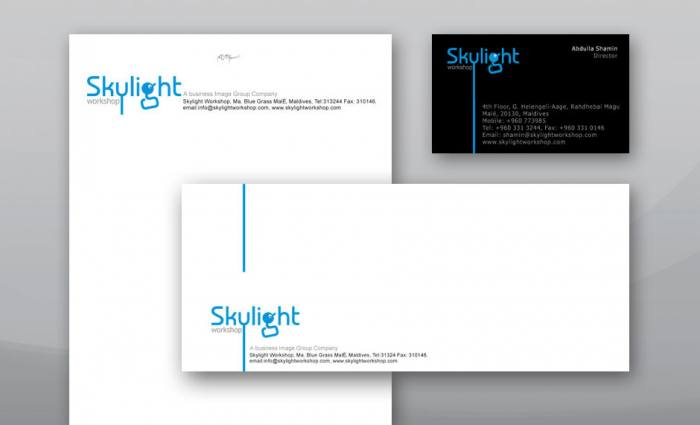 Skylight Workshop