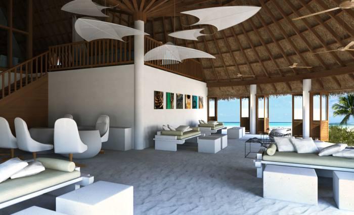Ari Lounge Interior